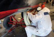 Polyester reparaties - Ottenhome Heeg