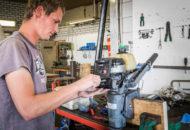 Buitenboordmotor onderhoud - Ottenhome Heeg