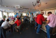 Ligplaatsen - Jachthaven Ottenhome Heeg Events - Zeilcafé